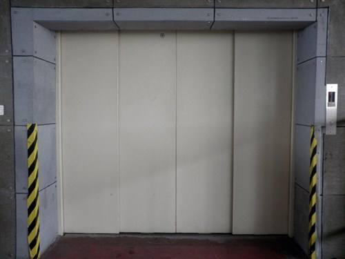 舟山电梯配件回收